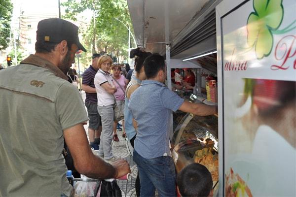 Dove mangiare gelato a Tirana