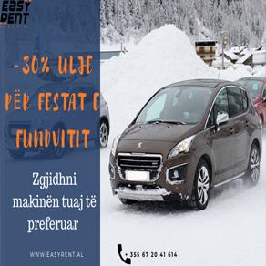 Easy Rent a Car