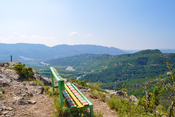 Shpella e Pellumbasit Tirane