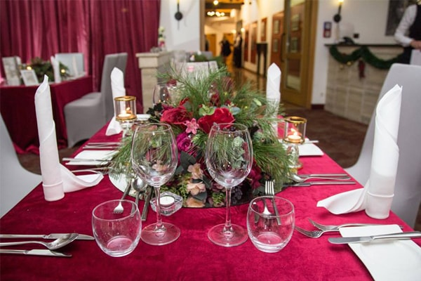 Where to dine on New Year's Eve in Tirana