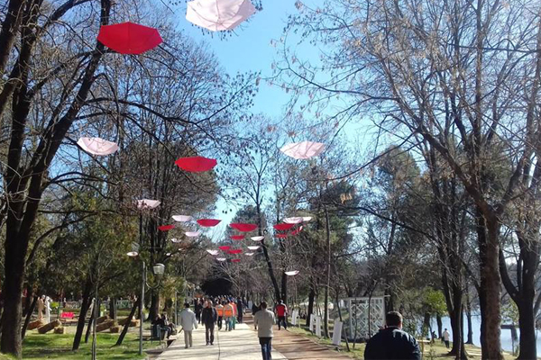 What to do in February in Tirana