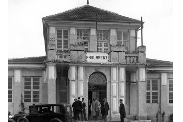 The history after the building of Puppet Theater