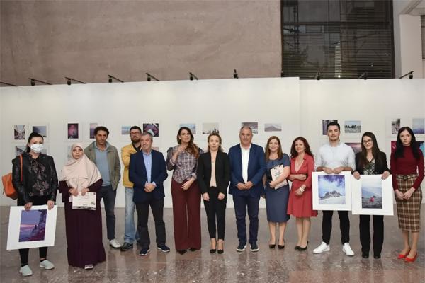 Tirana Photo Festival 2021 winners