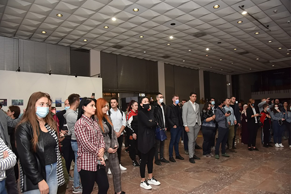 Fituesit e Tirana Photo Festival 2021