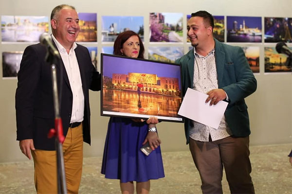 Tirana Photo Festival 2018 winners