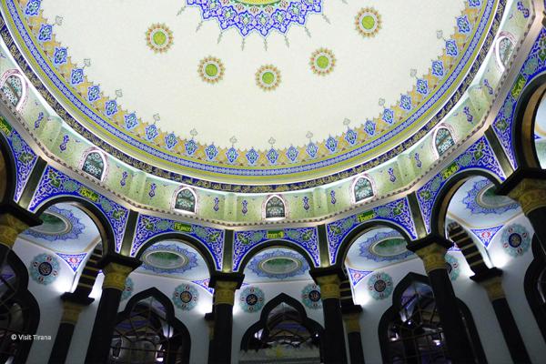 Il Centro Mondiale dei Bektashi