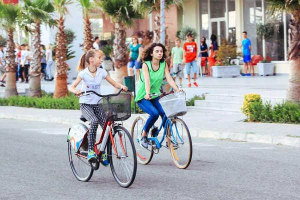 bike-tirana