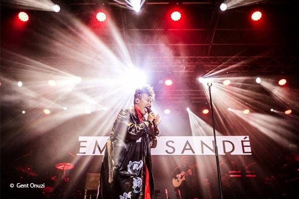 Emeli Sande in Tirana, concerts in Tirana, events in Tirana