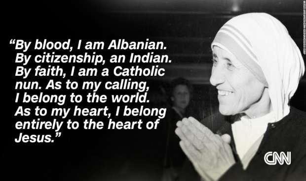 Madre Teresa a Tirana, viaggio spirituale a Tirana, Piazza Madre Teresa
