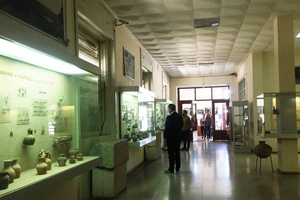 National Museum of Tirana, museums in Tirana