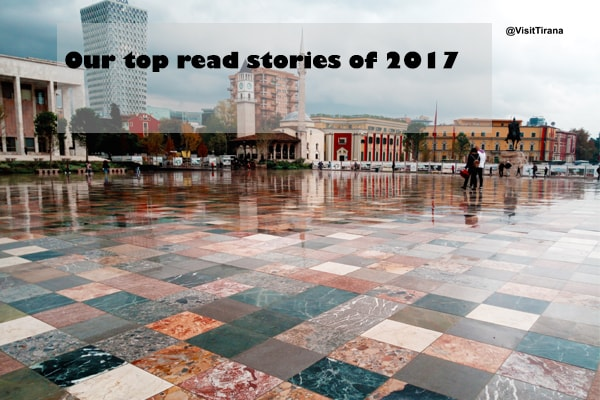 Our 10 most popular stories of 2017