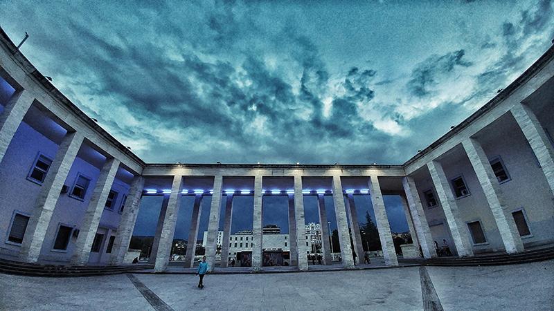 tours to  Tirana