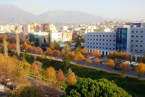 Things to do in October in Tirana