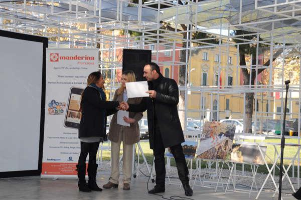 Tirana Autumn Competition