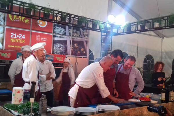 tirana-taste-event