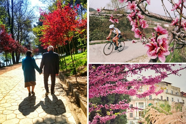 Tirana Spring