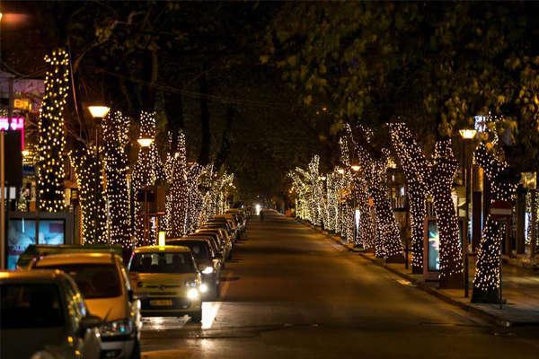 Christmas in Tirana,Visit Tirana