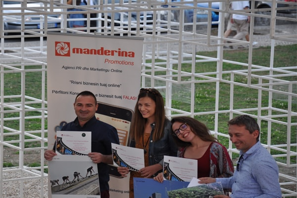 TiranaSummer competition