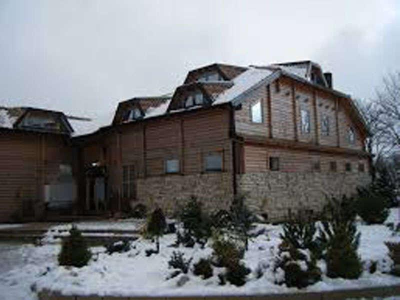 Ballkon i Dajtit ne Tirane