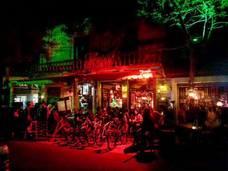 Tirana Hemingway Bar