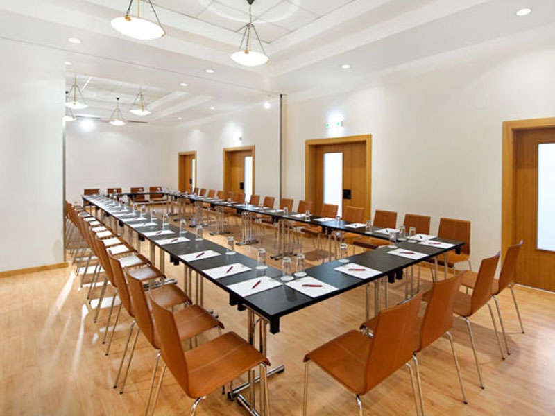 Rogner Hotel, Business Meetings Tirana