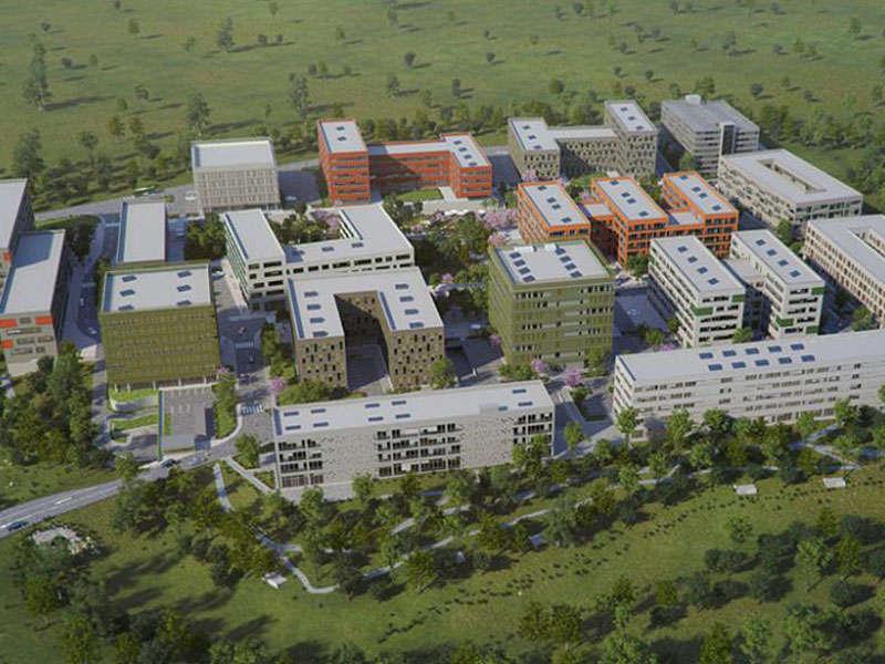 Tirana Business Park