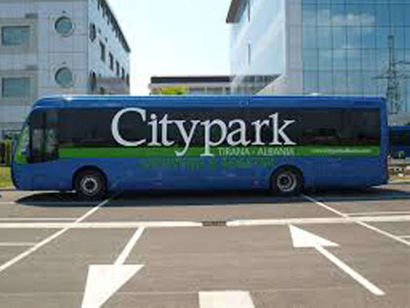 Citypark Transport