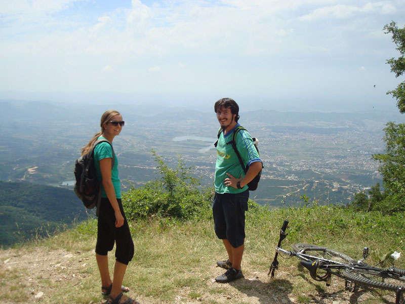 udhetime ditore ne Malin e Dajtit Tirane