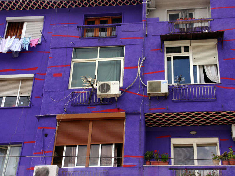 Apartments in Tirana, Tirana real estate