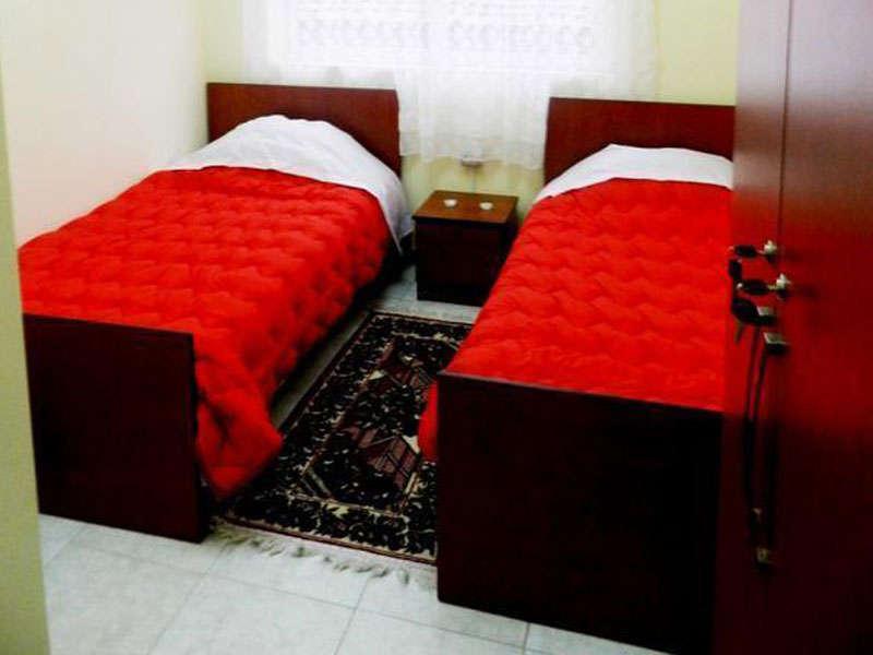 Vila 3G Hostel Tirane Shqiperi