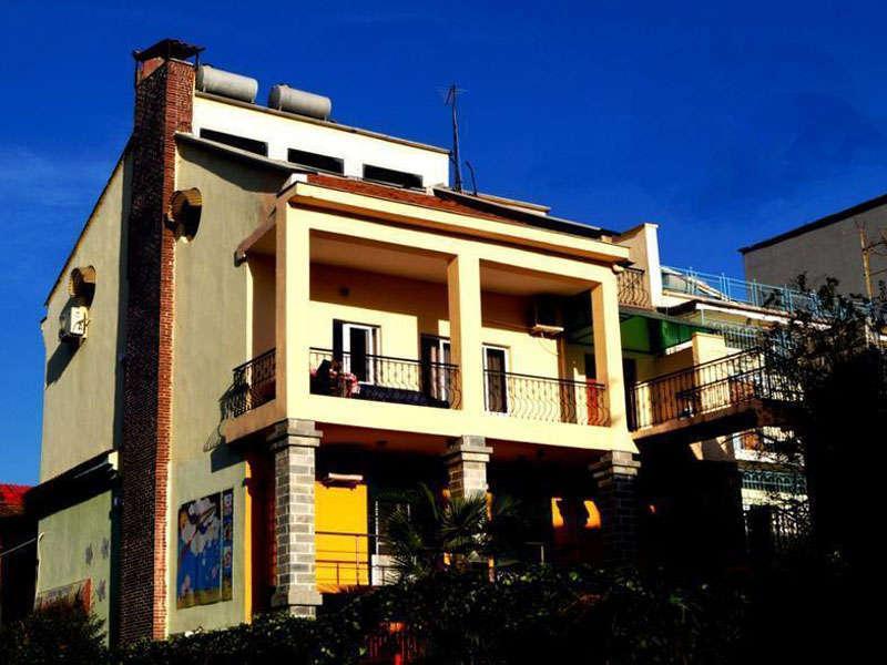 Vila 3G hostel ne Tirane