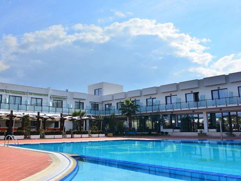 Tirana Albania Te Stela Resort