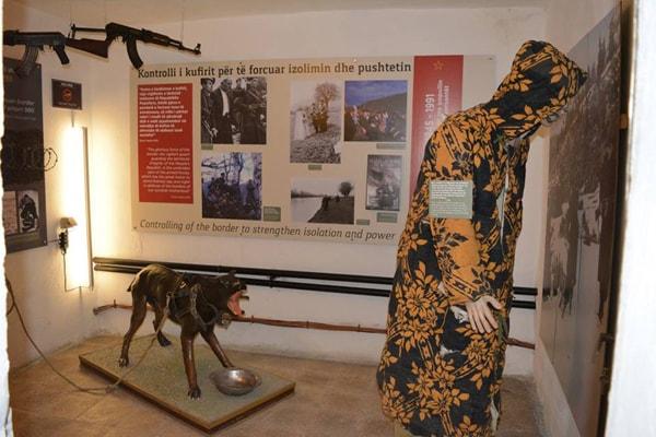 BunkArt 1 Museum Tirana, Museums in Tirana