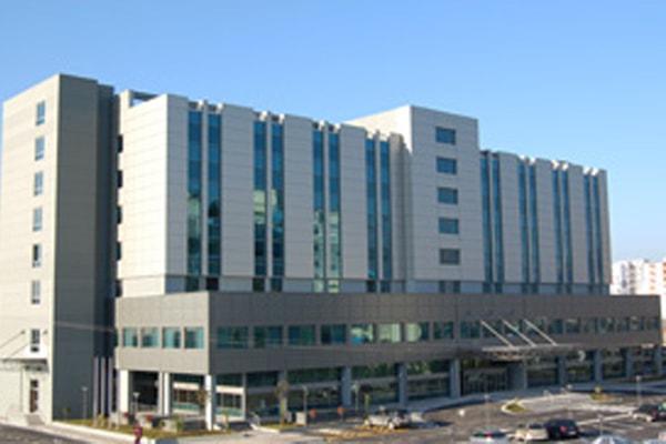 Hygeia Hospital Tirana Albania