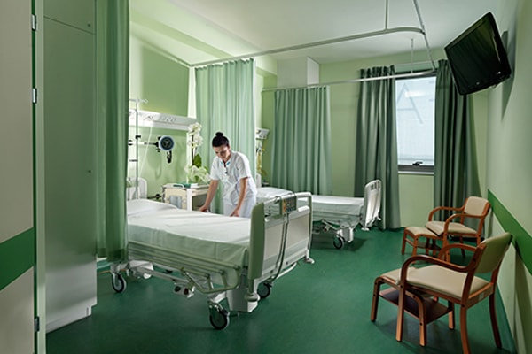 Ospedale Hygea Tirana Albania