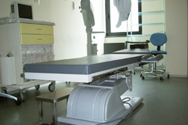Clinica Occhio Europeo Tirana