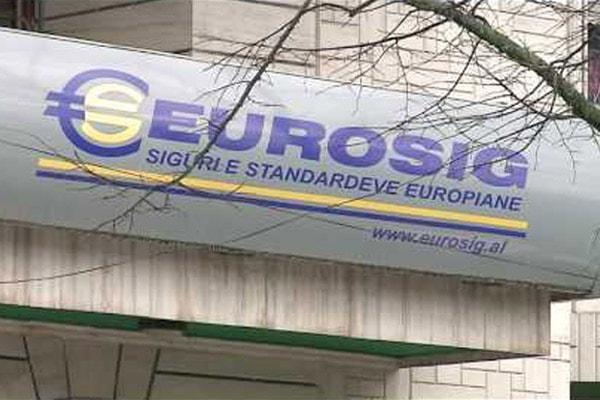 Eurosig assicurazioni a Tirana
