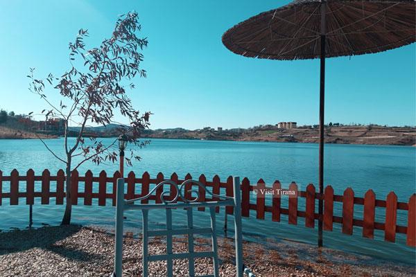 Lakes of Tirana