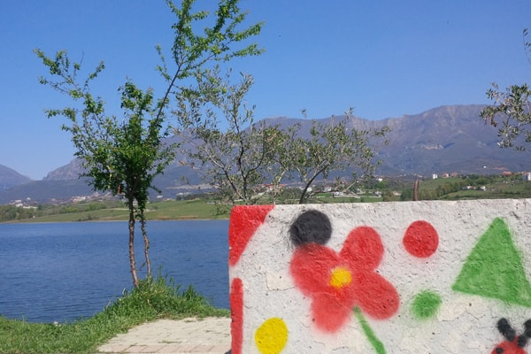 village of farka tirana