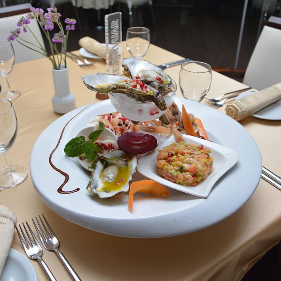 Restaurant Gusto Tirana