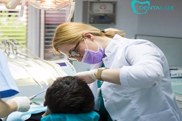 Dentalux Clinic Tirana