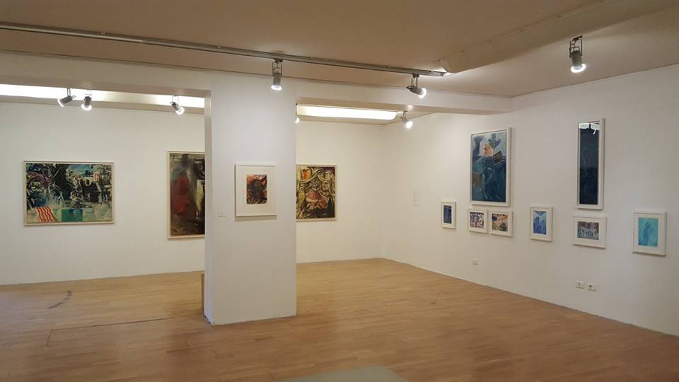 Zeta Art Center & Gallery Tirane
