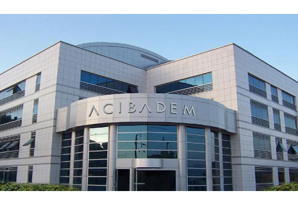 Ospedale Acibadem  Tirana Albania