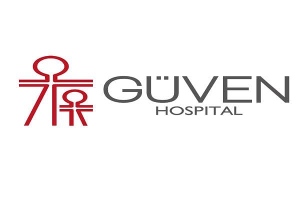 Hospital  Guven Tirana Albania