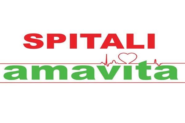Hospital  Ama Vita  Tirana Albania