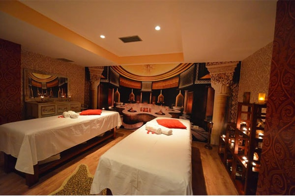 i migliori spa a Tirana Golden spa, masaggio indiano a Tirana,