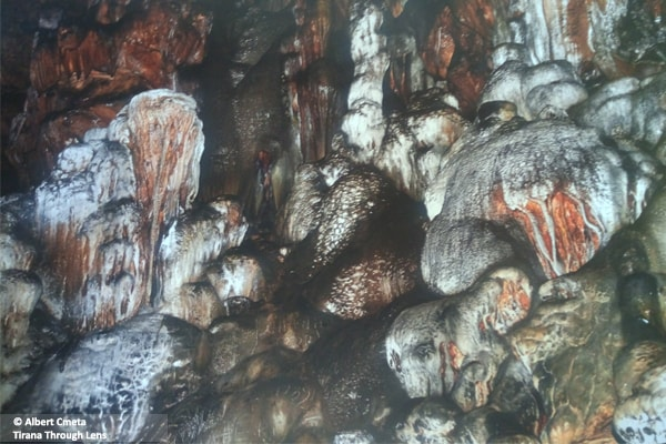 La Grotta dell'Annegamento