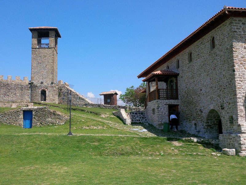 Preza Castle, Tirana Albania