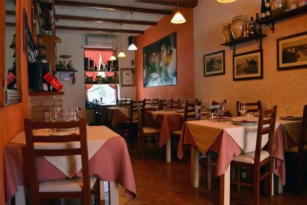 Osteria Basilico Tirana, restorante italiane ne tirane, restorantet me te mira ne tirane