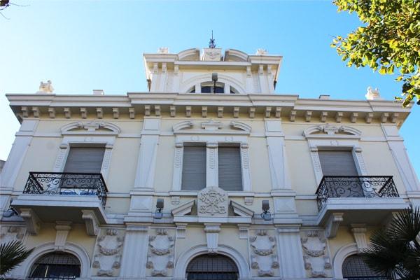 Ambasada e Vatikanit Tirane, ture ne Tirane, ture ditore Tirane